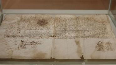 La excomunión en Bembibre en 1470