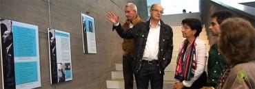 """""""Ramón González Alegre"""" una exposición para redescubrir a uno de los grandes escritores bercianos"""