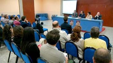 Los bancos de tierras del Bierzo y Galicia comparten experiencias y estudian proyectos conjuntos