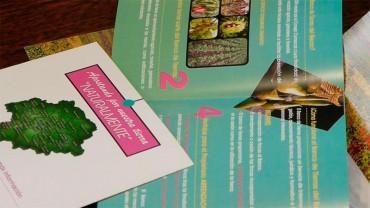 El Banco de Tierras continúa con su campaña informativa