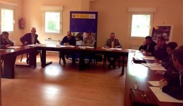 El 88,4% de volumen del embalse de Bárcena garantiza el abastecimiento y el riego