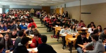 Jornada del Día Saludable en el Campus de Ponferrada