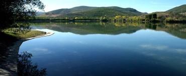 La Casa del Parque organiza un recorrido didáctico alrededor del lago Carucedo