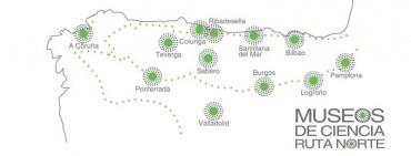"""Nuevo """"Pasaporte"""" para vistar los 13 museos de ciencia de la Ruta del Norte"""