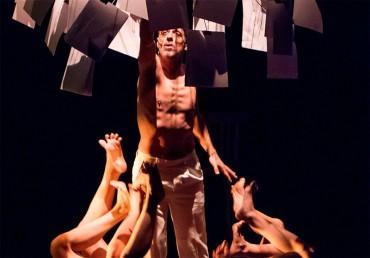 """""""20 de noviembre"""" y """"Pielescallar"""" son las próximas propuestas de Mu_danza en el Bergidum"""