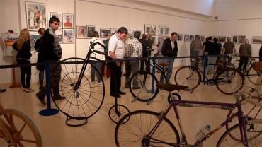 Un lugar en el tiempo: El ciclismo en El Bierzo