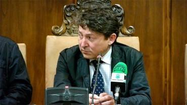 Folgueral pedirá al Gobierno que explique lo que va a pasar con los proyectos comprometidos con CIUDEN