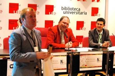 Expertos europeos estudian mejorar el programa Erasmus