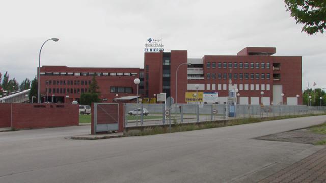Denuncia contra el gerente del Hospital por deficiencias en la unidad de Radiología
