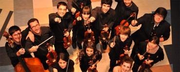 La Camerata Clásica de Ponferrada interpreta en Corteza de Encina a Holst, Genzmer y Elgar