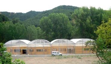 28 personas participaron en el curso de restauración ecológica en Ciuden Vivero