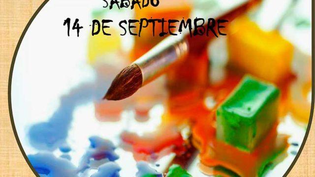 Publicadas las bases para el V Certamen de Pintura Rápida Villa de Bembibre