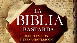 Mario y Fernando Tascón presentan la Biblia Bastarda en Cacabelos