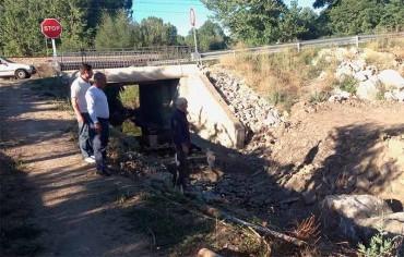 Diputación repara la LE-5226 en Toral de los Vados