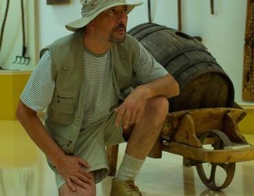 """""""Una aventura en el museo"""" vuelve a la Casa de las Culturas"""