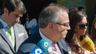 """Melchor Ruiz: """"esCO2 es un proyecto que tiene fecha de caducidad"""""""