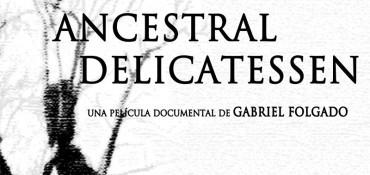 El Benevivere proyecta el corto Ancestral Delicatessen de Gabriel Folgado