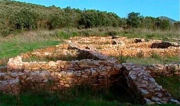 Jornada de puertas abiertas en el asentamiento arqueológico de Orellán