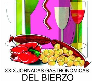 El navarro Iñaki Fernández gana el concurso del cartel de las Jornadas Gastronómicas