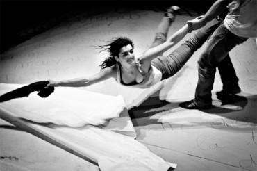 La Gala de Circo de Maintomano cerrará el ciclo de artes escénicas para niñ@s