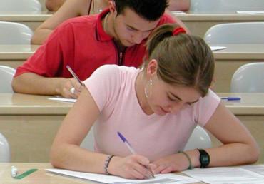 429 estudiantes se presentan a la Selectividad en el Campus de Ponferrada, el 96,74% aprueba
