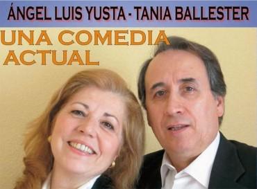 """Producciones Quijote presenta en el Benevivere """"Toda una vida"""""""