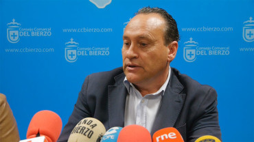 """Alfonso Arias: """"La legislatura se nos irá sin un convenio marco para el Consejo"""""""
