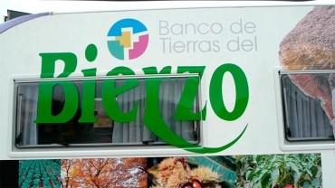 """El Banco de Tierras visita  un """"club de consumo"""" en La Rioja"""