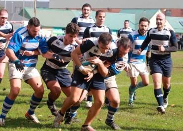 Bierzo Rugby suma su segunda victoria imponerse a Jabatos RC por 38b-7