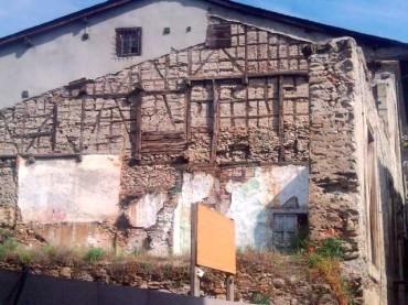 Patrimonio autoriza las obras de mantenimiento de la Casa-Palacio Álvarez de Toledo de Villafranca