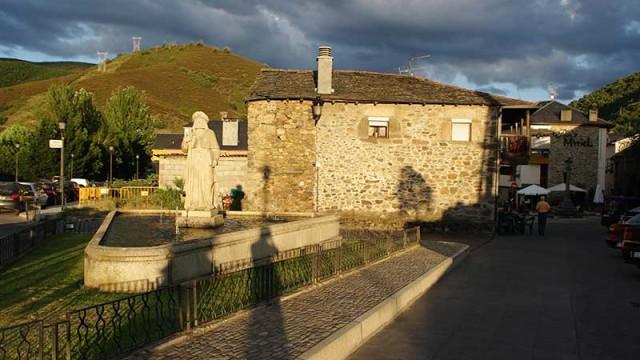 Ponferrada, la mejor adscripción territorial para Molinaseca