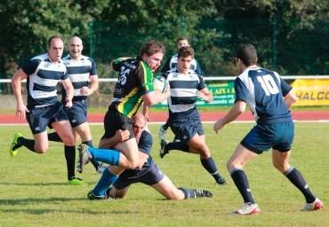 Bierzo Rugby cae en su primer partido de temporada