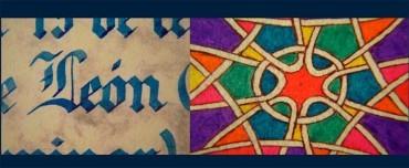 Escribe como los monjes medievales
