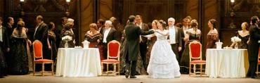 Ópera 2001 pone en escena en el Bergidum La Traviata de Giuseppe Verdi