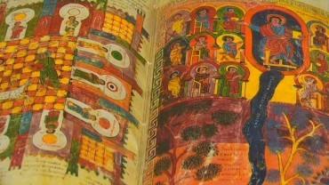Libros de amor y literatura e imágenes eróticas enla Colección Templum Libri