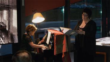 Concierto de la soprano Judith Borrás en Ene.Térmica