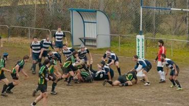 Bierzo Rugby no puede con el líder