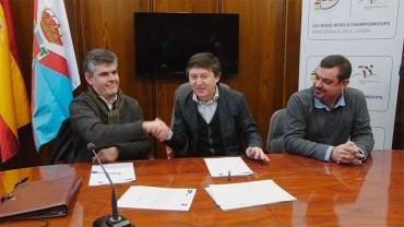 El Ayuntamiento aportará 900.000 € para el convenio bianual con la plataforma tecnológica INTECCA