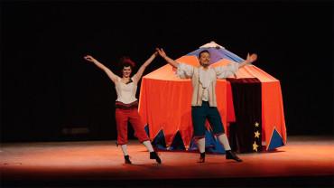 Maintomano cierra el Ciclo de Artes Escénicas para la Infancia con la IV Gala del Circo