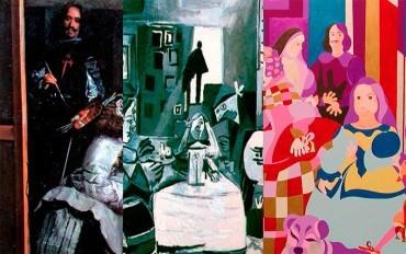 """El MARCA organiza la charla """"Desde la figuración hacia la abstracción"""""""