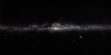 Observación astronómica en Ene.Museo