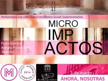 """El MARCA inaugura este sábado la muestra de arte contemporáneo """"Ahora nosotras"""""""