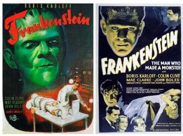 Cine y mucha acción con el Dr. Frankestein en Ene.Museo