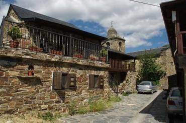 Diputación convoca la III edición del Premio de Restauración de la Arquitectura Tradicional