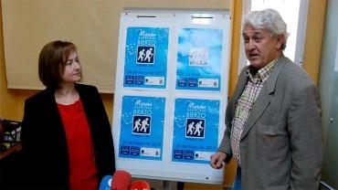 Diputación inicia el expediente para la concesión de la Medalla de Oro de la Provincia a Asprona