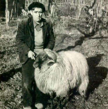 El Museo Alto Bierzo presentará como pieza del mes de marzo un conjunto de objetos pastoriles