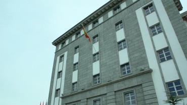 CB apoya el traslado del Consejo al edificio de Compostilla I, antigua sede de CIUDEN