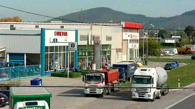 Camponaraya ofrece suelo industrial a los empresarios catalanes
