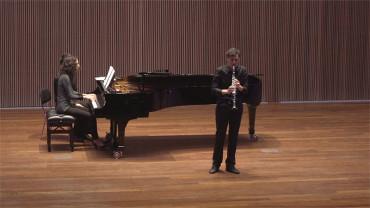 Una Semana Cultural para formar  la identidad musical de los alumnos del Conservatorio Cristóbal Halffter
