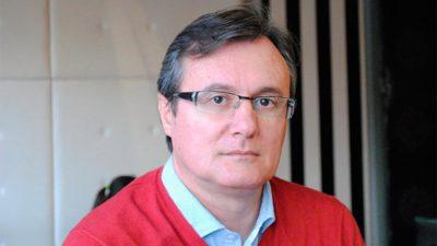 Las letras bercianas de luto, fallece el escritor Fermín López Costero